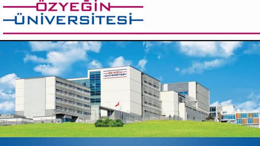 منحة جامعة أوزيجين لدراسة البكالوريوس في تركيا 2021 (تمويل الرسوم الدراسية)