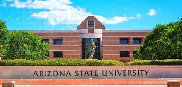 منحة جامعة ولاية أريزونا لدراسة البكالوريوس والماجستير في الولايات المتحدة الأمريكية 2021