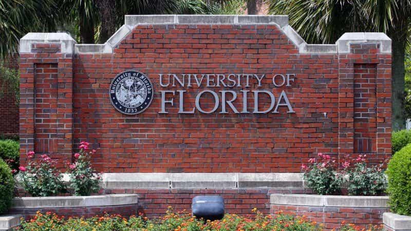 منح جامعة فلوريدا لدراسة البكالوريوس في الولايات المتحدة الأمريكية 2021